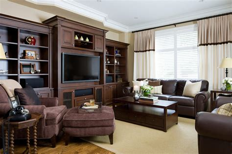 Look Living Room by 30 American Style Living Room Designs From