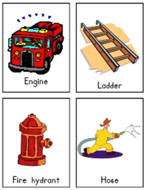 cfire crafts for pin truck coloring pages will inspire the children