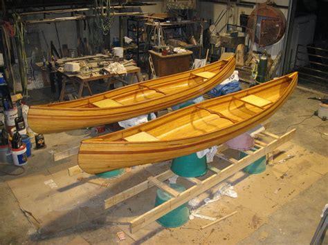 strip canoes western red cedar spanish cedar old growth - Canoe Boat In Spanish
