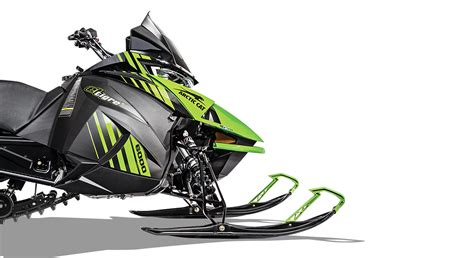 Panel Zr Zr 8000 El Tigre Es 129 137 187 Arctic Cat