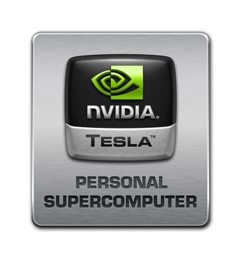 Tesla Supercomputer Nvidia Makes A Tesla Personal Supercomputer Techpowerup