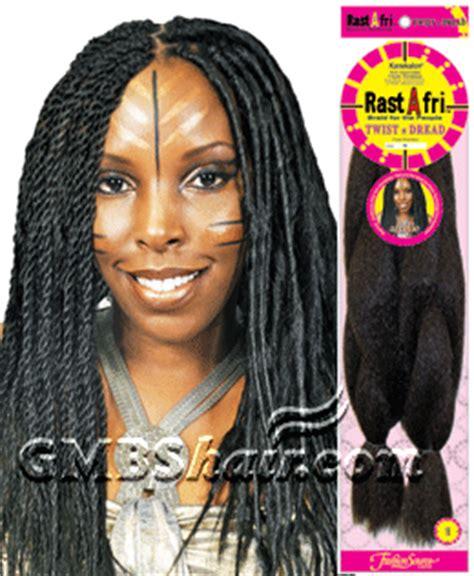 rastafari kanekalon braiding hair rasta a fri kanekalon twist n dread