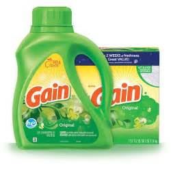 gain detergent coupons printable coupons and deals 1 00 off gain laundry