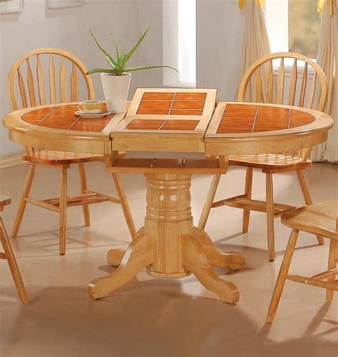 Tile Top Dining Room Tables Stocktonandco Tucker Dining Room Set