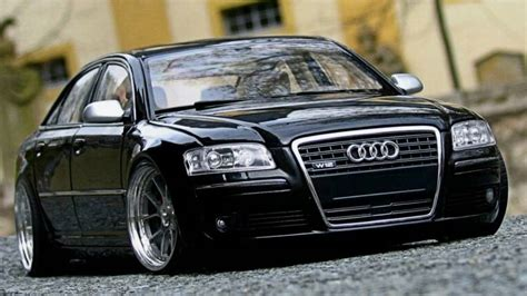 Audi S8 Tuning by Audi A8 D3 Tuning