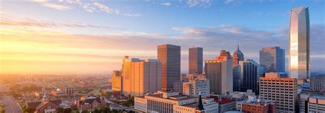 Mba For One Year Oklahoa City by State College