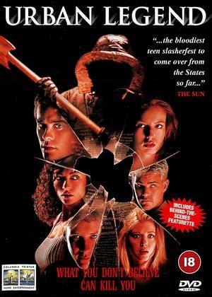 Watch Urban Legend 1998 Rent Urban Legend 1998 Film Cinemaparadiso Co Uk