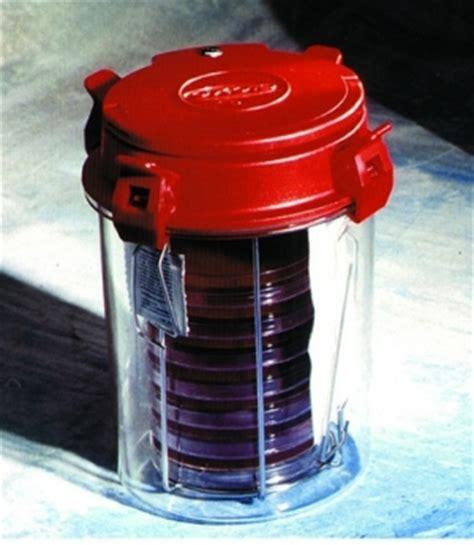 Oxoid Anaerojar 2 5 Liter oxoid anaerojar