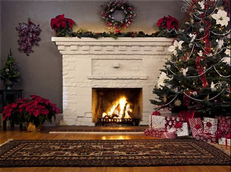 Fireplace Photo Backdrop by Items Similar To Backdrop Fireplace