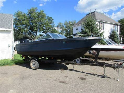 crestliner boats mn 1973 crestliner crestliner boat k bid