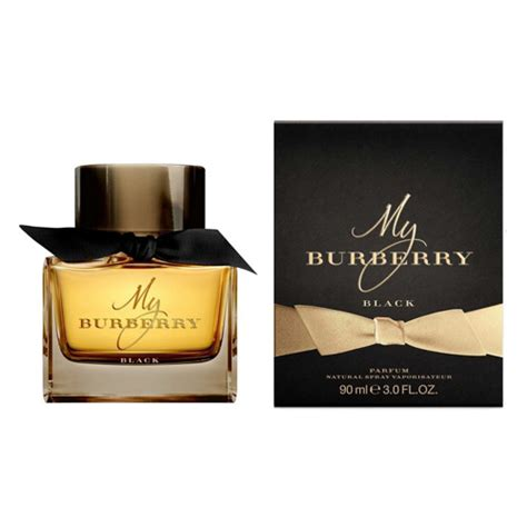 Original Parfum Burberry My Burberry Black Gift Set Isi 3pcs burberry my burberry black parfum for fragrancecart