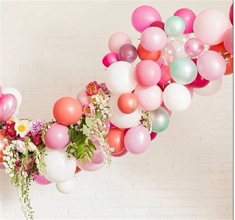 Balloon Arches Diy » Home Design 2017