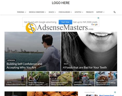 adsense xcode google adsense masters different ad revenue service s