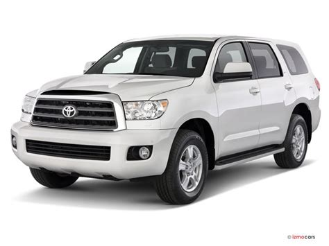 Sequoia Toyota Price 2016 Toyota Sequoia Prices Reviews And Pictures U S