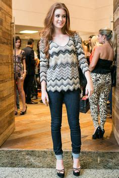 look do dia marina ruy barbosa combina rosa choque look do dia and moda