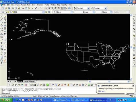 cara layout peta di autocad cara merubah peta dari format arcview menjadi format autocad