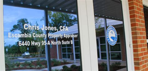 Escambia County Florida Property Tax Records Molino Property Appraiser Office To Early On Tuesday