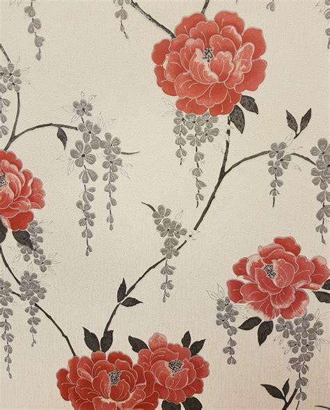 fresco floral graham brown fresco elizabeth floral vinyl