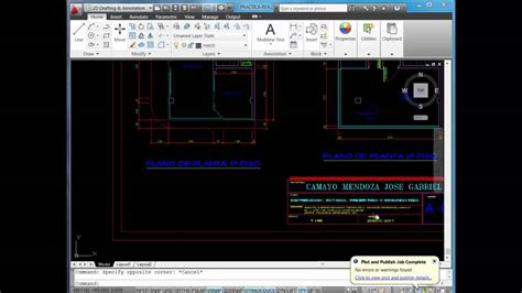 tutorial autocad electrical 2011 pdf tutorial autocad 2011 dwg to pdf youtube