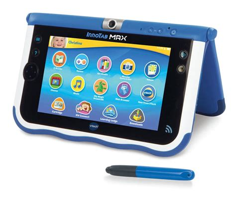 vtech innotab max review rating pcmag