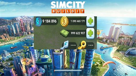 simcity buildit android mới nhất 2017 simcity buildit hack android hacker