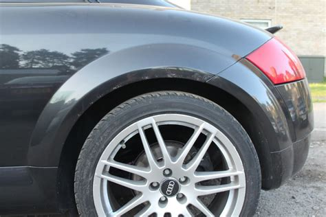the audi tt forum view topic rust around arches