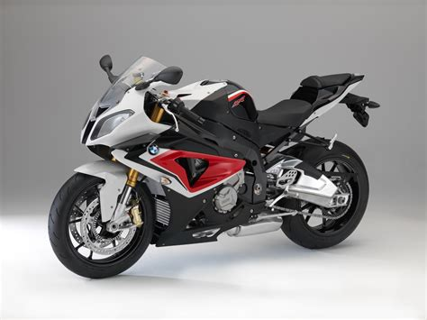 Neues Bmw Motorrad 2014 by 2014 Bmw S1000rr Changes Colors Autoevolution