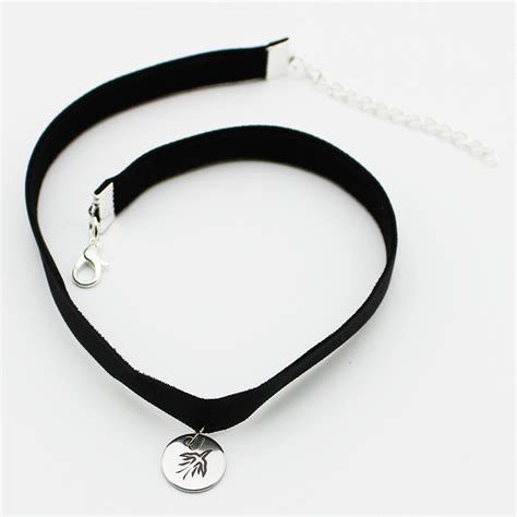 Exo Symbol Necklace the gallery for gt exo kris symbol necklace