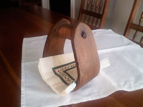 kids build  wood napkin holder diy  plans
