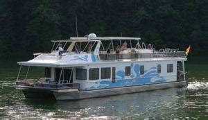 lake cumberland ski boat rentals lake cumberland kentucky 7 bedroom houseboat for rent at