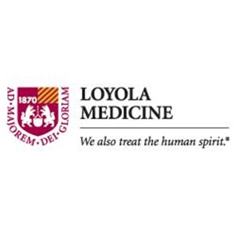 Loyola College Letterhead Examination Loyola Health System Ipm Physical Series