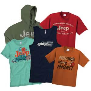 all things jeep jeep clothing apparel for