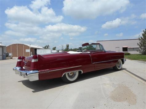 62 cadillac for sale 1956 cadillac series 62 convertible for sale