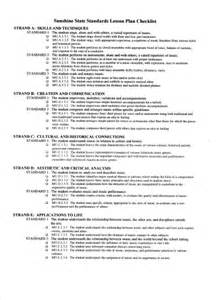 middle school lesson plan template cb lesonplan 2