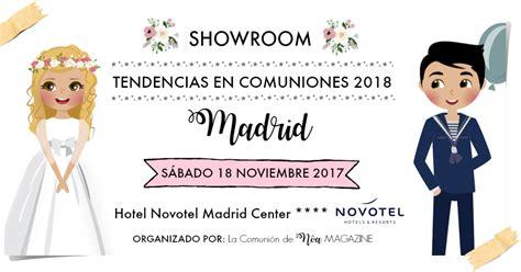 la comunion de noa magazine reserva stand en tendencias en comuniones 2018 asturias la comunion de noa magazine reserva stand en tendencias en comuniones 2018 edici 243 n madrid