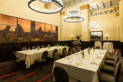 private dining rooms in san francisco planning a party the best private dining rooms in san