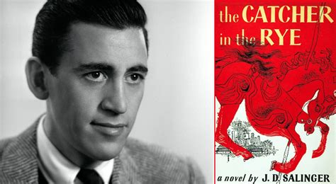 theme of death in catcher in the rye 6 one hit wonder classic books you must read versus by