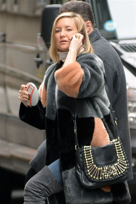 Kate Hudsons Out by Kate Hudson Out In Nyc Celebzz Celebzz