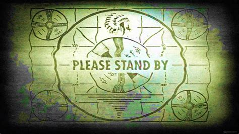 stand by fallout stand by