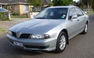 Mitsubishi Magna 2003 Review 1996 2003 Mitsubishi Magna Reviews Productreview Au