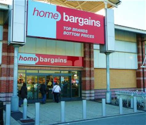 home bargains trafford retail park urmston opening