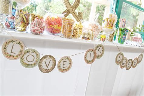 Wedding Favors Los Angeles by Lena Harnell S Los Angeles Wedding Wedding Favors