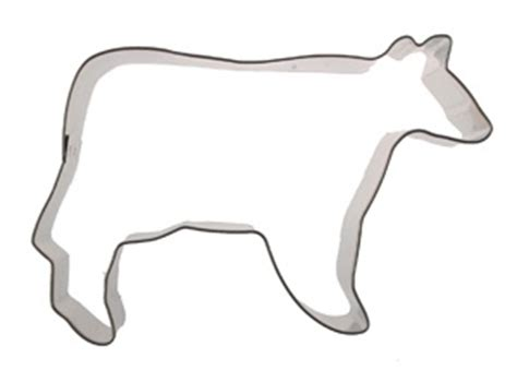 Cookiea Cutter Moo Cow Sapi 17 best images about got milk theme on cow print favors and cow birthday