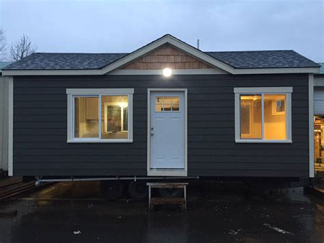tiny house for rent 250 sq ft tiny house for rent in battle ground washington