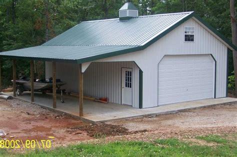 garage kits ohio