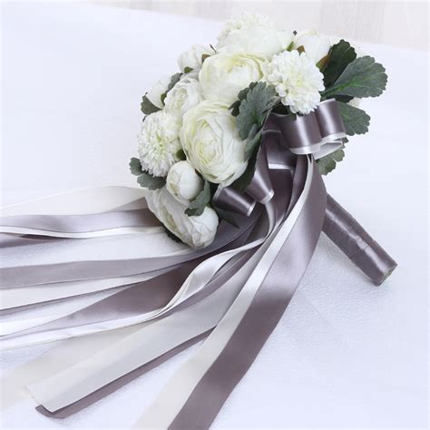 cheap real flowers for wedding popular flower bouquets images buy cheap flower bouquets