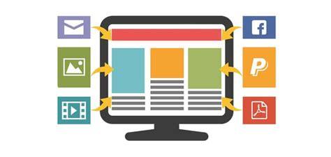 imagenes sitio web elementos b 225 sicos de un sitio web