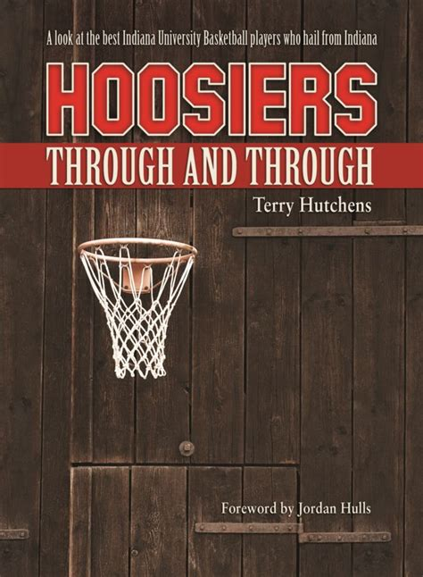 indiana basketball encyclopedia books hoosiers through and through blue river press books