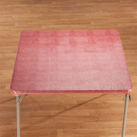 vinyl table cover illusion weave vinyl elasticized banquet table cover by