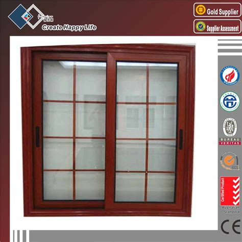 exterior house windows type of windows by exterior slide type aluminum frame house window on home design